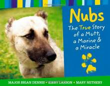 "38: ""Nubs: The True Story of a Mutt, a Marine & a Miracle"""