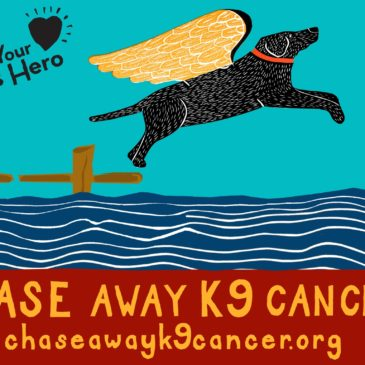 240: Chase Away K9 Cancer and Pet Insurance/Pets Best Insurance