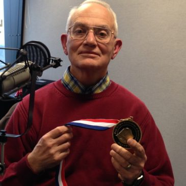 262: Ranny Green, Journalist and Seattle Kennel Club Dog Show