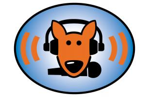 """237: Spencer Quinn, Bestselling Author: """"The Sound and the Furry"""""""