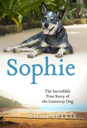 "364: Emma Pearse, author of ""Sophie: Dog Overboard"""