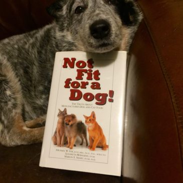 "37: ""Not Fit For a Dog – The Truth About Manufactured Dog and Cat Food"""