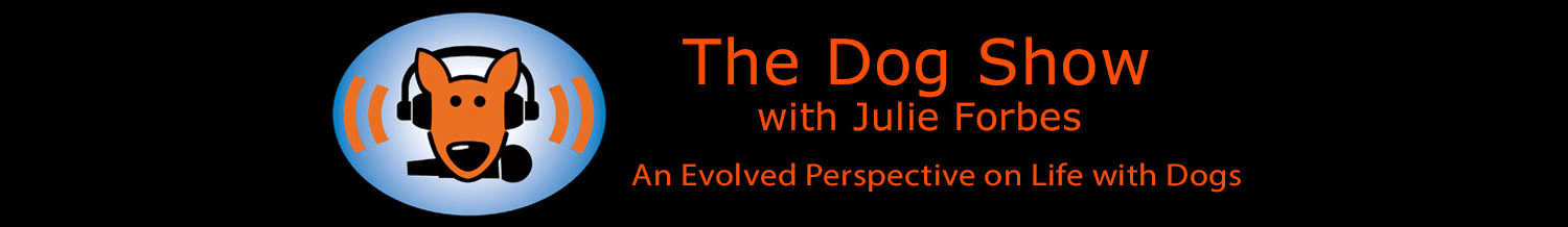 The Dog Show with Julie Forbes