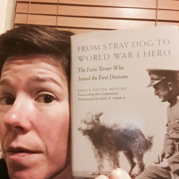 "408: Rags: ""From Stray Dog to World War I Hero"""