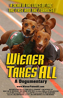 "412: ""Wiener Takes All"" documentary and Wild Reiki and Shamanic Healing"