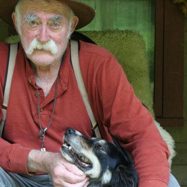 """340: """"Eminent Dogs, Dangerous Men"""" Author, Donald McCaig"""